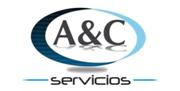 Ayc-servicios.cl Logo